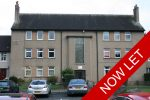 VERY WELL PRESENTED 2 BED FLAT – BALLINDEAN TERRACE, DUNDEE