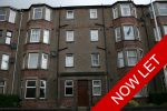 IMMACULATE 1 BEDROOM FLAT FOR RENT   - CLEPINGTON ROAD, DUNDEE