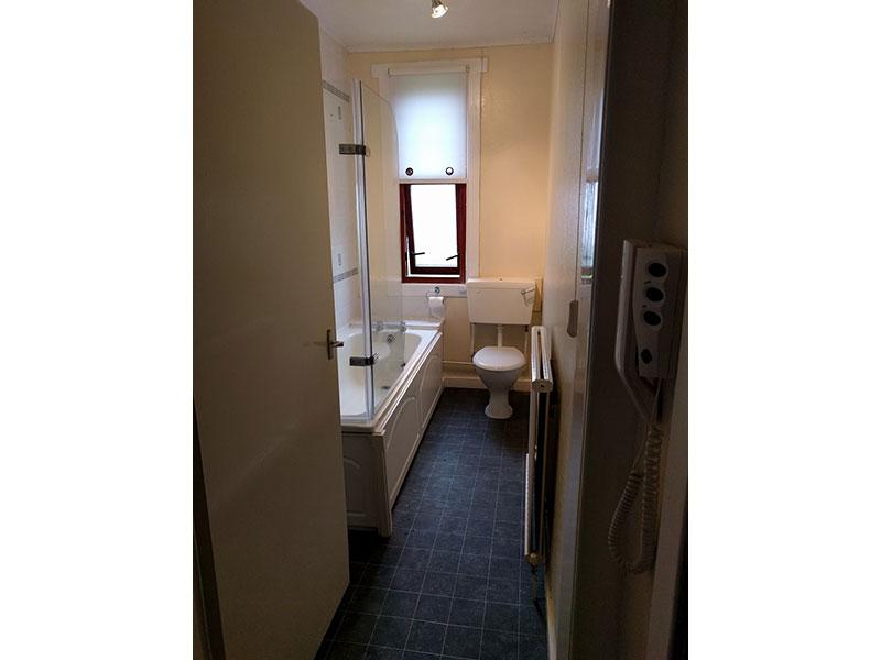 EXCELLENT 1 BEDROOM FLAT FOR RENT - HEPBURN STREET, DUNDEE