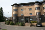 IMMACULATE 2 BEDROOM FLAT – CARMICHAEL COURT, DUNDEE