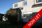 IMMACULATE 3 BED TERRACED HOUSE – FETTERCAIRN DRIVE, BROUGHTY FERRY