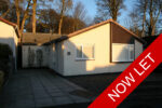 STUNNING 3 BED DETACHED BUNGALOW – RAVENSBY PARK GARDENS, CARNOUSTIE