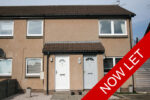 IMMACULATELY PRESENTED 2 BED FLAT – TARBERT PLACE, DUNDEE